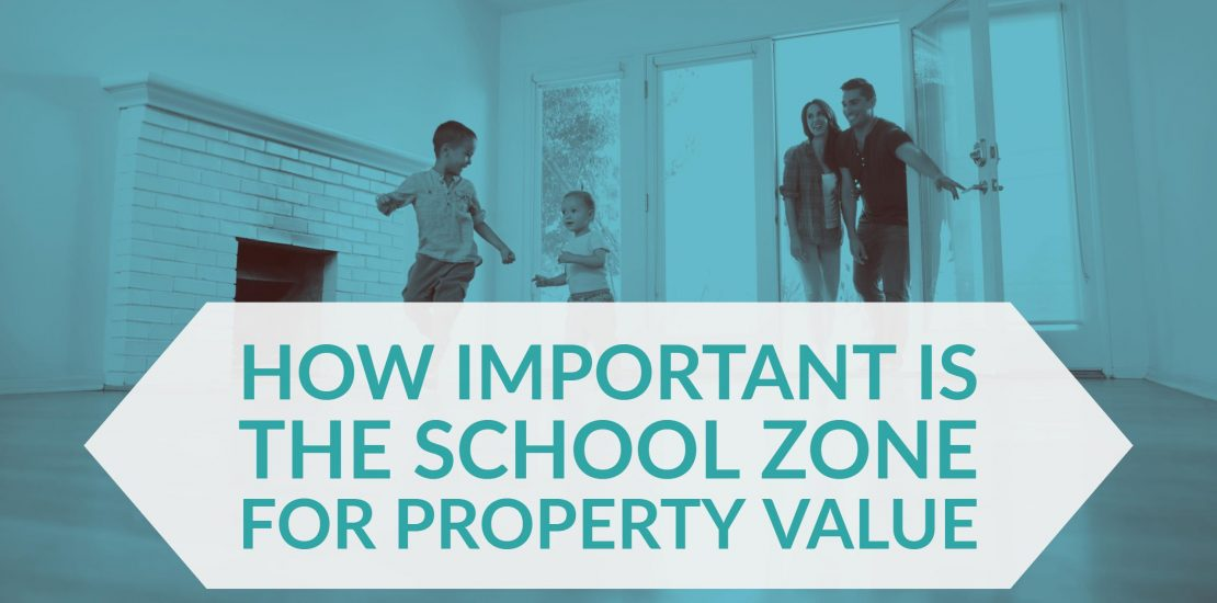 CreditHub - How Important is The School Zone For Property Value