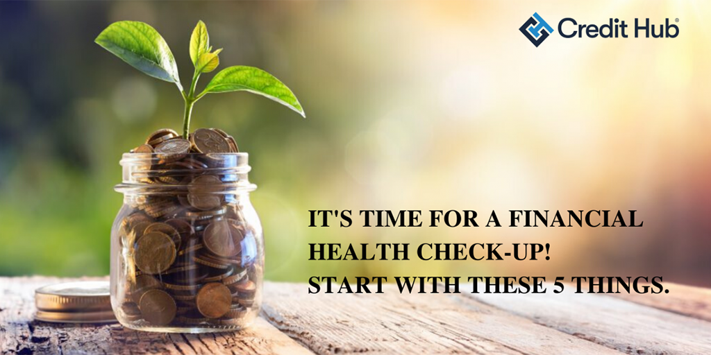 It's-Time-For-A-Financial-Health-Check-Up!